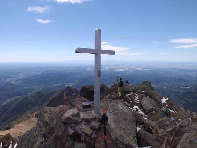 Monte Barone Da Pratrivero