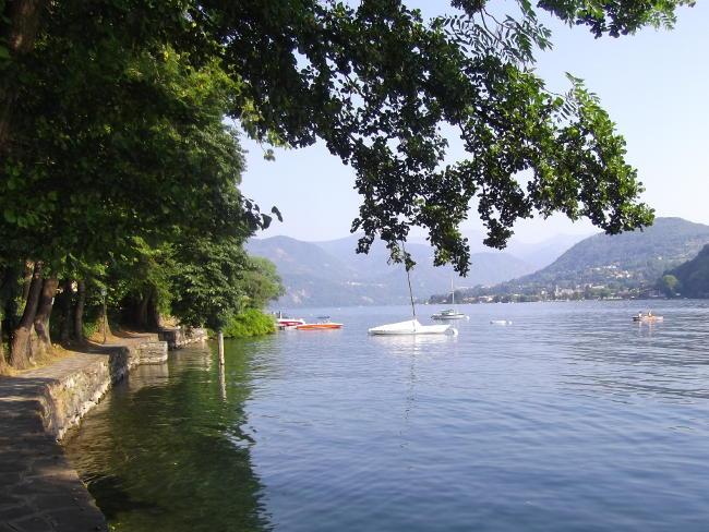 online qui miglior fornitore nuovi stili Giro del Lago D'Orta